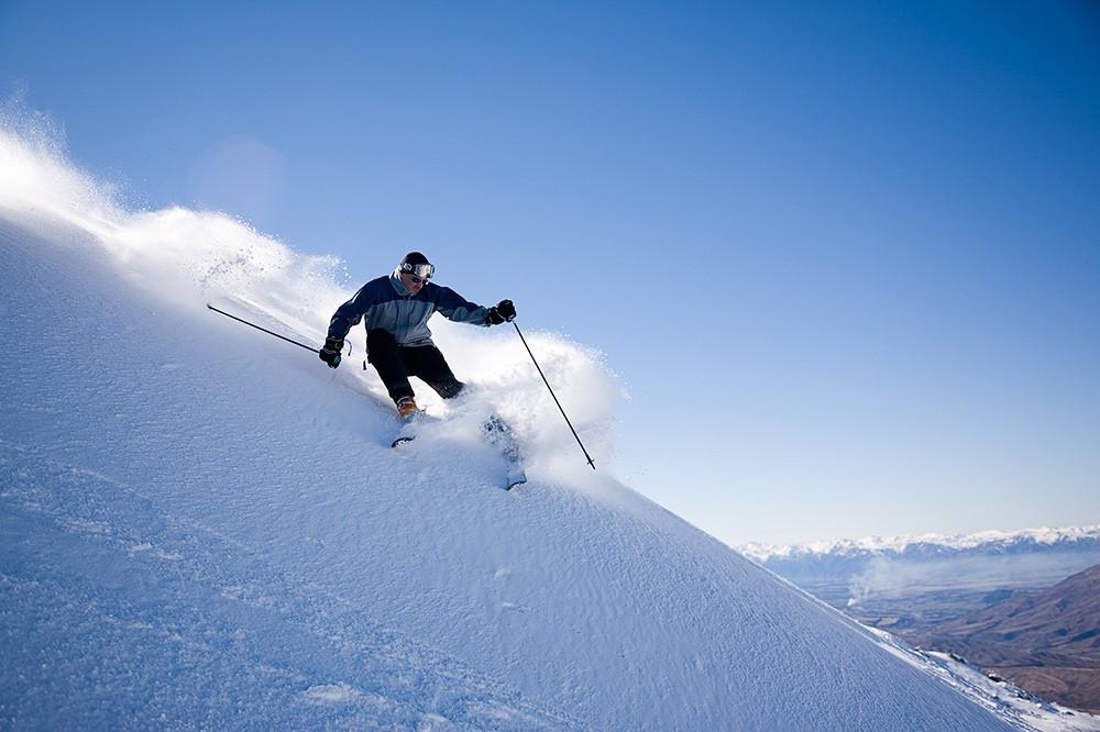 VTNZ Ski Image