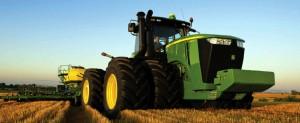 Farming in WA