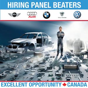 Volvo HGV Mechanics – Manitoba, Canada