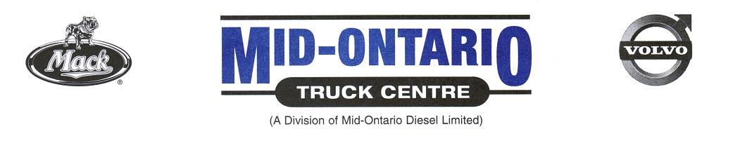Volvo HGV Mechanics – Ontario, Canada